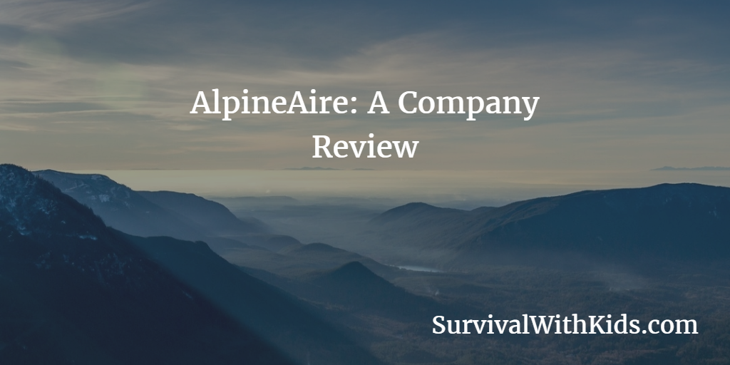featured image for alpineaire a company review