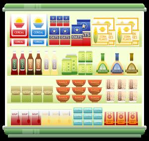 short term food storage