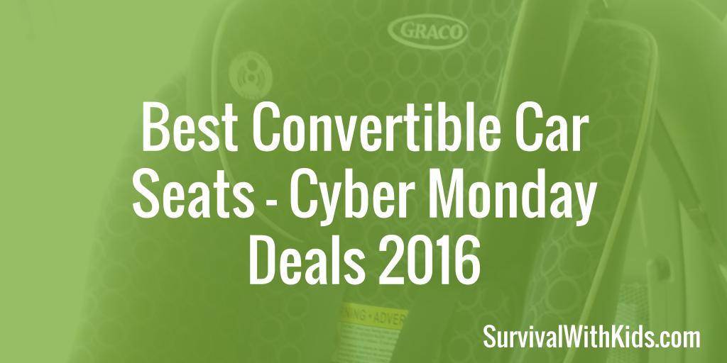 Car Seat Cyber Monday